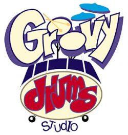 Groovy Drums Studio