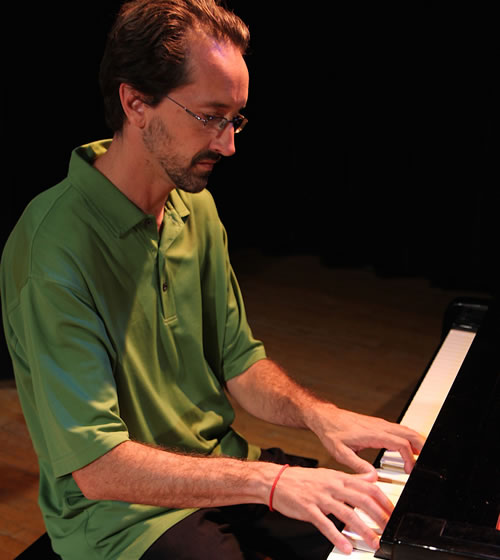 Jeremy Ledbetter