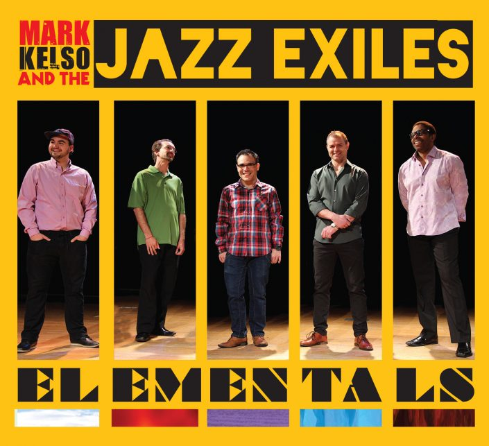 Mark Kelso & the Jazz Exiles